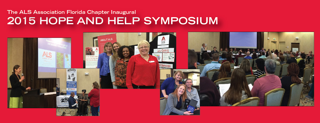 2015 Hope and Help Symposium Review