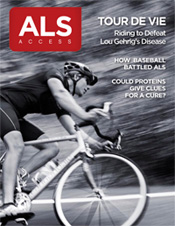 ALS Access Front Page 9.09
