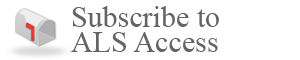 Subscribe to ALS Access