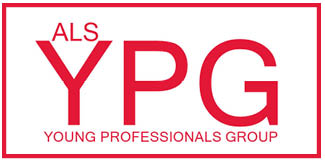 ALS Young Professionals Group Button