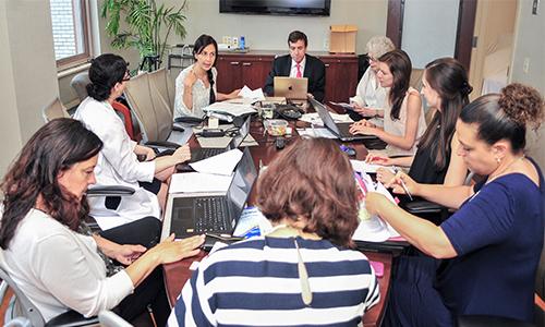 Multidisciplinary Care - The ALS Association Florida Chapter