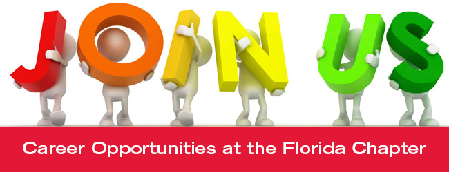 Careers At The Als Association Florida Chapter The Als Association Florida Chapter