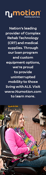 Numotion Web banner ad