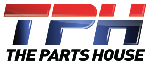 The Parts House Sponsor Logo