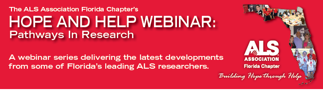 Hope and Help Research Webinar
